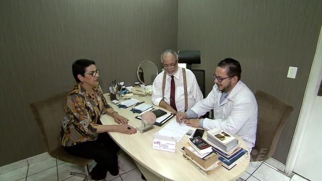 Viver Bem - Clínica Semeias (Foto: Reprodução/TV Tribuna)