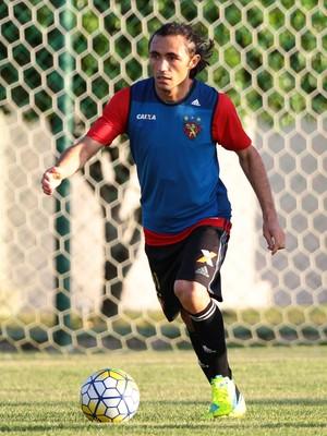 Apodi Sport (Foto: Marlon Costa / Pernambuco Press)
