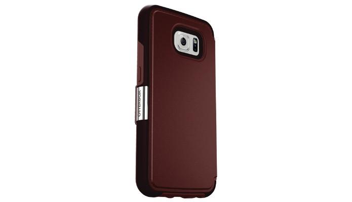 Galaxy S6 Strada Series Case (Foto: Divulgação/Otter Box)