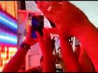 Vestida de Elvis Presley, Claudia Leitte inicia desfile no bloco Largadinho