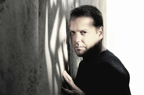 Kiefer Sutherland (Foto: Divulgação)