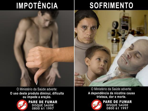 Fotos da campanha contra o cigarro 31