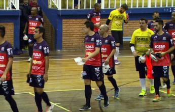 Final da Taça EPTV de Futsal Sul de Minas terá transmissão ao vivo