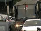 Fretados passam a circular nas faixas exclusivas de ônibus em São Paulo