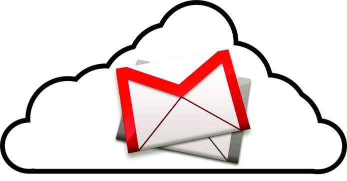 Gmail pode ter cópias de e-mails salvas no Google Drive de maneira rápida e fácil (Foto: Reprodução/Elson de Souza)