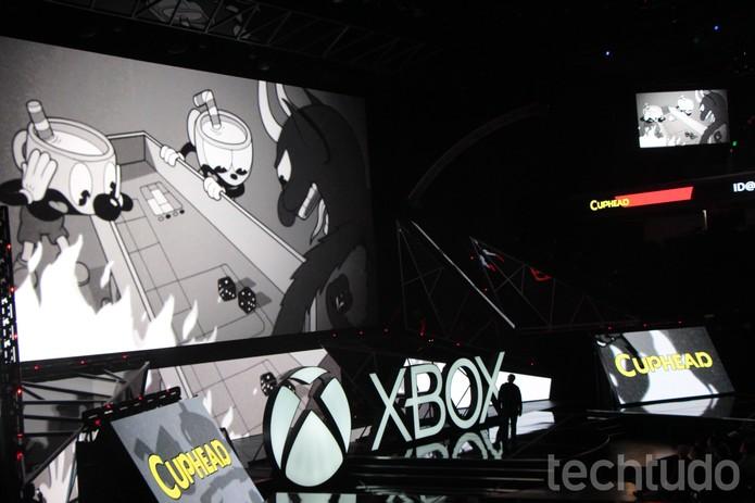 Games indie na E3 (Foto: Tais Carvalho/TechTudo)
