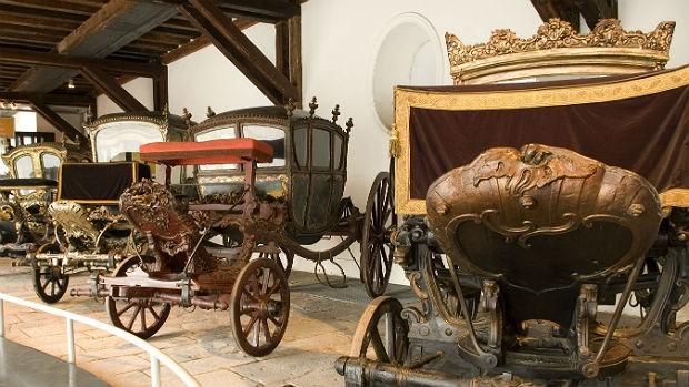 Intenção do Pnem é educar por meio das exposições em museus (Foto: Divulgação / Ibram)