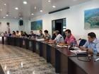 Câmara de Rosana inicia sessão de julgamento de vereador afastado