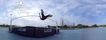 Atletismo 360: o mais nobre esporte olímpico visto de dentro (arte esporte)