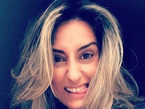 Rafaela Ramallo (Foto: Reprodução/Instagram)