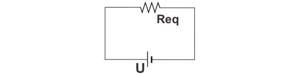 Resistores - corrente elétrica (Foto: Reprodução)