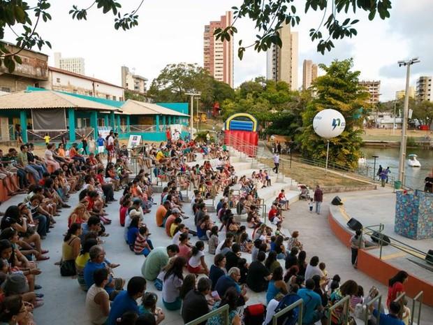 Serão mais de 80 horas de atividades divididas em mais de 40 atrações entre autores, artistas e especialistas em literatura, artes plásticas, games, história em quadrinhos locais e também nacionais (Foto: Jean Lopes)