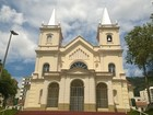 Catedral de Juiz de Fora inaugura neste domingo pintura da fachada