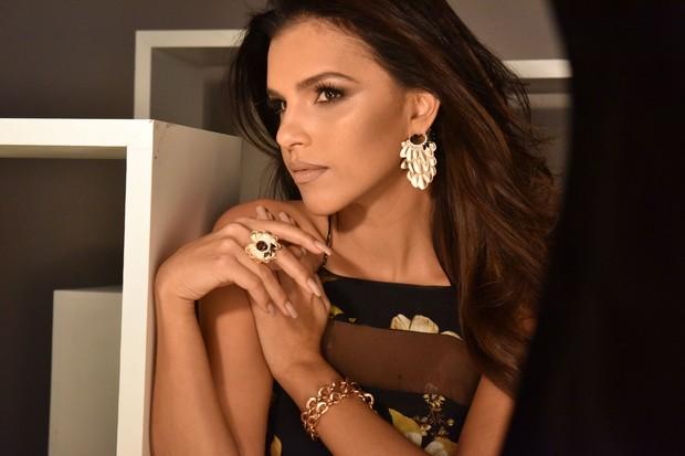 """Mariana Rios: """"prefiro tratar minha vida pessoal com muita discrição"""""""