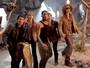 Cinema Especial exibe 'Percy Jackson e o mar de monstros' para São Paulo