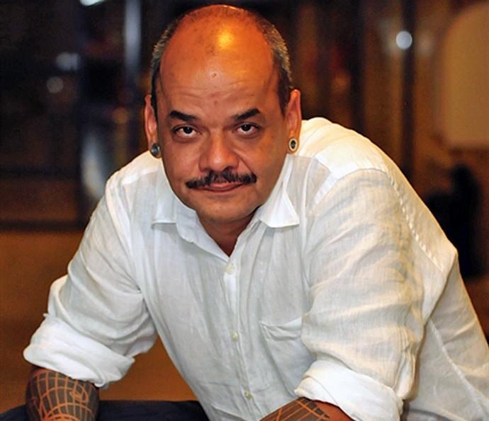 João Carvalho era o 'tiozão' do BBB12 (Foto: TV Globo)