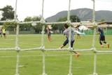 Treino coletivo tem gol de bicicleta  de André Lima e foco total no Coritiba