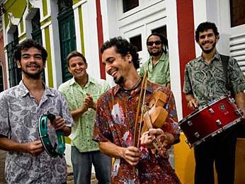 Quarteto Olinda (Foto: Divulgação)