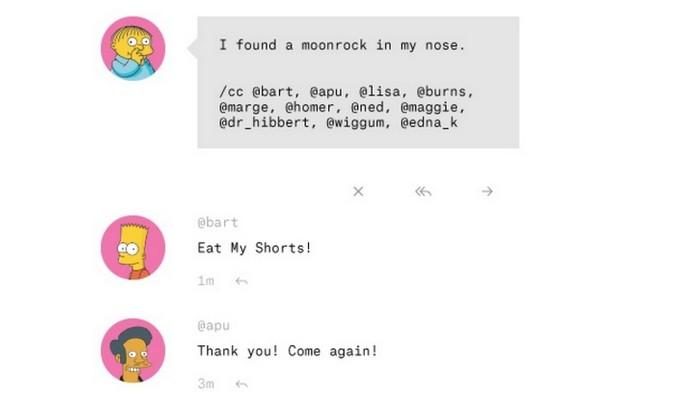 Novo sistema de comentários permite responder vários usuários (Foto: Divulgação)