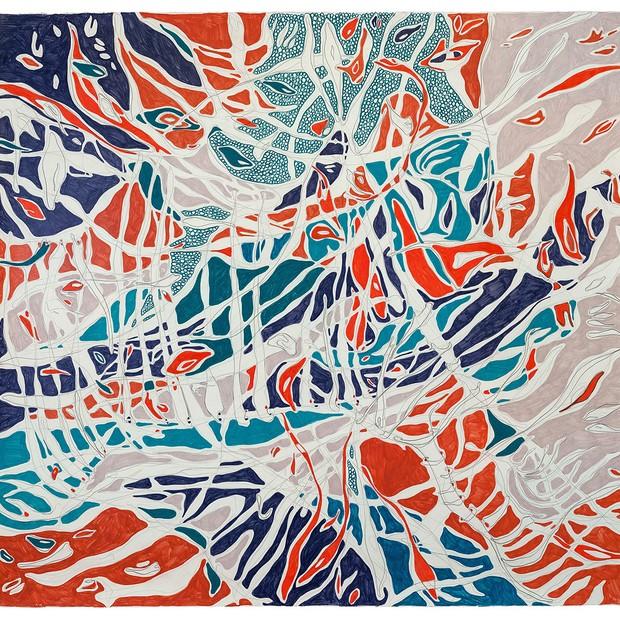 """Marcia de Moraes, """"Os ossos ou as laranjas"""", 2015 (Foto: Divulgação)"""