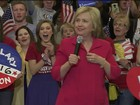 Pré-candidatos à Presidência dos EUA enfrentam mais duas prévias