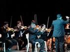 Concerto da Orquestra de Suzano tem entrada gratuita nesta terça (30)