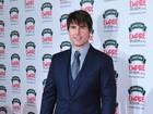 Tom Cruise e outros famosos vão a premiação em Londres