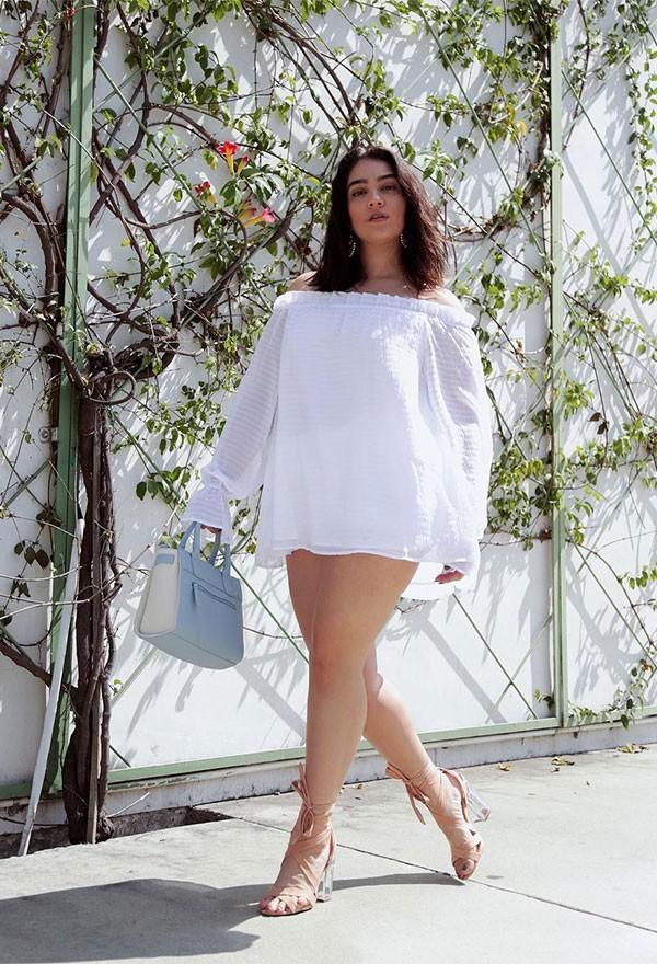 Nadia Aboulhosn (Foto: Reprodução Instagram)