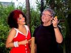 Juliana Ribeiro e Fernando Marinho fazem shows juntos no mês de janeiro