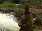 Agricultores de GO criam sistema de irrigação que guarda água da chuva