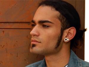 O estudante Luis Felipe Mol. (Foto: Arquivo Pessoal)