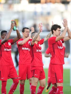 BLOG: A Primeira Sexta-Feira do Inter