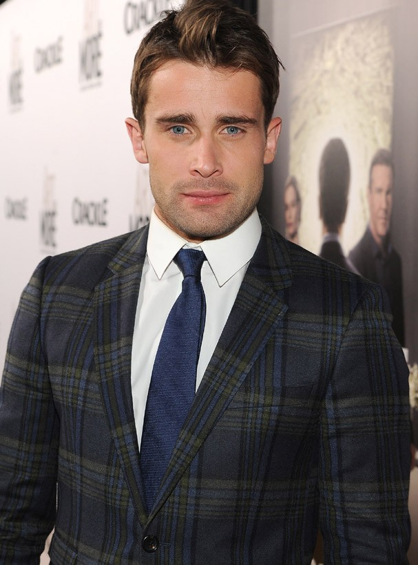 Christian Cooke (Foto: Getty Images)