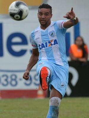 Rio Branco-PR Londrina Igor Bosel  (Foto: Gustavo Oliveira/ Londrina Esporte Clube)