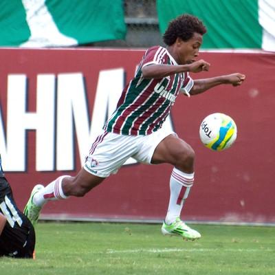 Paulo Vitor, Fluminense Sub-15 (Foto: Bruno Haddad / Fluminense FC)