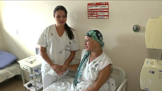 Doadores de medula óssea no Brasil já são mais de 4 milhões