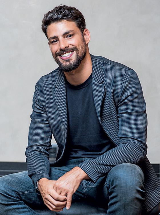 Cauã Reymond,ator (Foto:  :Patrícia Cruz/ESTADÃO CONTEÚDO)