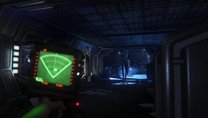 Review: Alien Isolation (Foto: Divulgação)