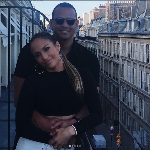 J.Lo  (Foto: Reprodução/Instagram)