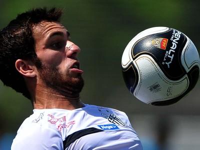 Serginho Santos (Foto: Ivan Storti / Santos FC)