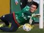 Palmeirenses são convocados para a Seleção sub-20; goleiro comemora