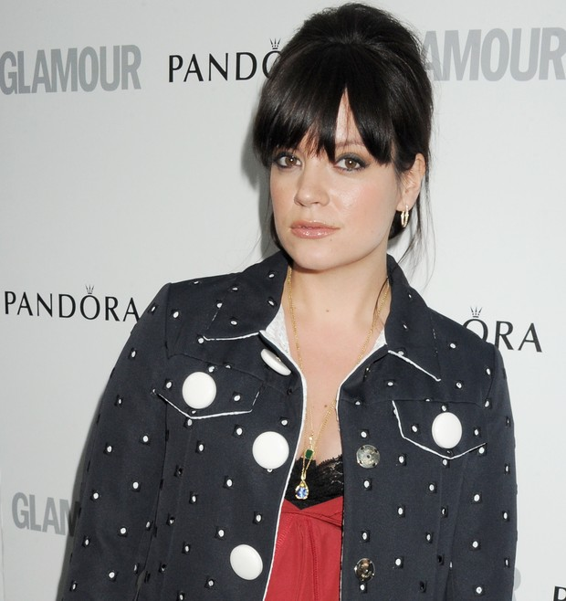 A cantora Lily Allen (Foto: Getty Images)