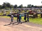Corpos de sete vítimas de acidente no RS são enterrados em três cidades