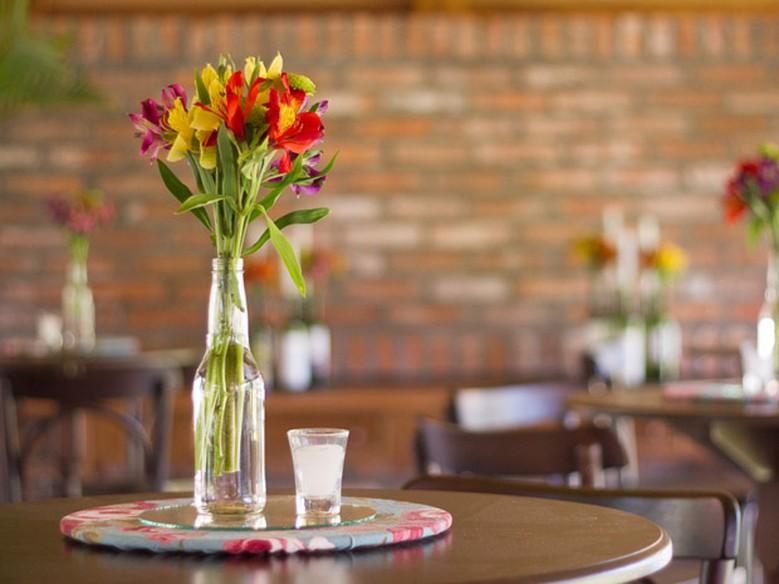 Faça Você Mesmo Centro De Mesa Com Flores Para Casamento Casa