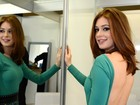 Marina Ruy Barbosa diz: 'Ainda não tive tempo para pensar na solteirice'