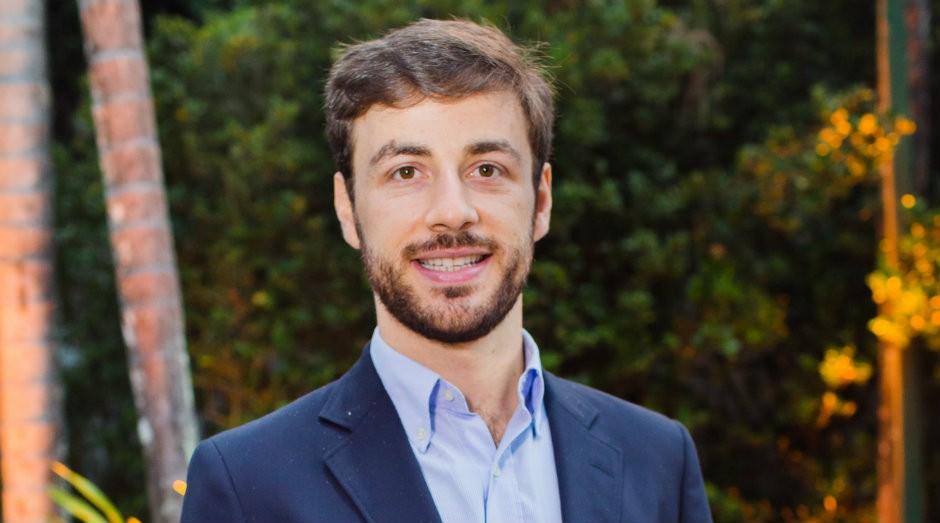 Alex Seibel, fundador da Positiv.A (Foto: Divulgação)