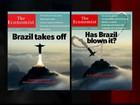 Pearson vende 50% do grupo que publica revista 'The Economist'