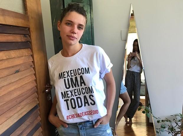 Bruna Linzmeyer (Foto: Reprodução / Instagram)