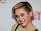 Miley Cyrus e Katy Perry vão à estreia de nova turnê de Britney Spears