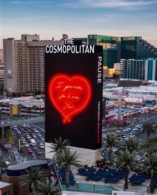 las vegas cassino (Foto: The Associated Press)